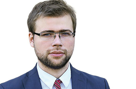 Леонид Зюганов.