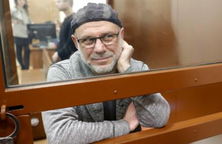 Алексей Малобродский.