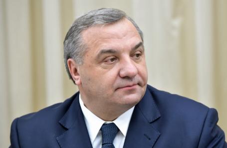 Руководитель МЧС Владимир Пучков назвал критику Михалкова в собственный адрес бредом
