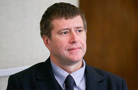Александр Коновалов.