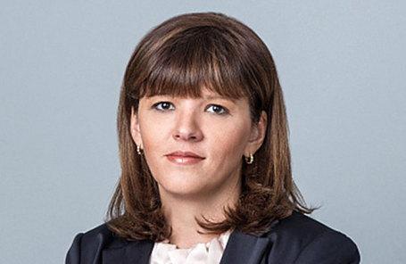 Марина Медведева.