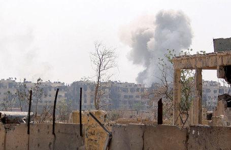 «Мыответим!» Израиль снова пригрозил РФ из-за Сирии