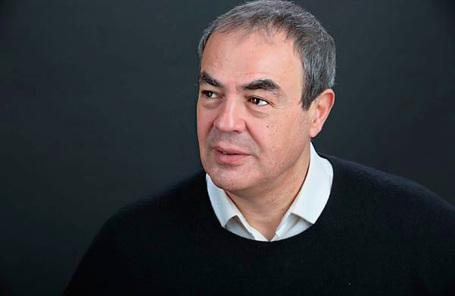 Продюсер Леонид Роберман.