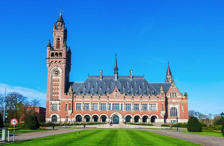 В РФ  сообщили , что небудут выполнять решение Гаагского суда