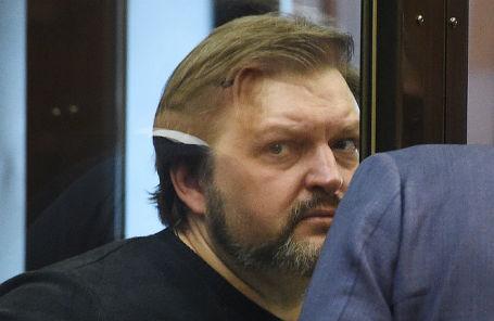 Никите Белых подтвердили вердикт: онпроведет вколонии восемь лет