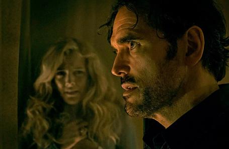 Зрители убежали  спремьеры нового фильма Ларса фон Триера. «Это отвратительно!»