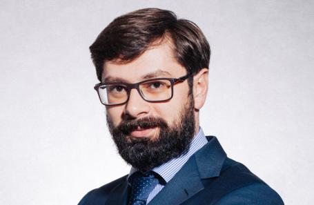 Тимур Бигулов, руководитель отдела «Лаборатории Касперского» по работе с компаниями малого и среднего бизнеса