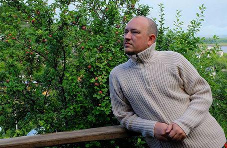 Владислав Кунгуров.