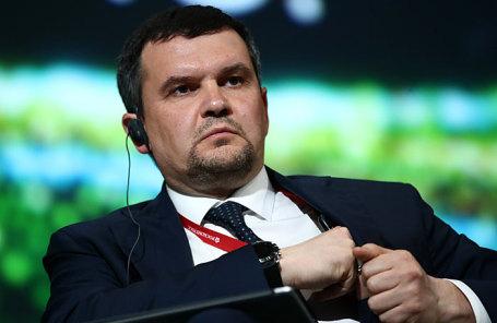 Вице-премьер РФ Максим Акимов.