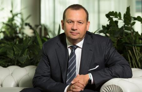 Михаил Волков, генеральный директор СПАО «Ингосстрах»