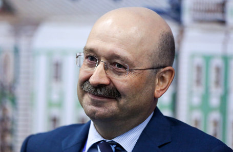 Председатель правления банка ВТБ 24 Михаил Задорнов.