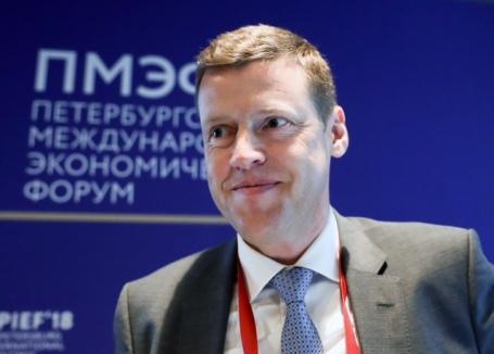 Нильс Хессманн, генеральный директор АО «Байер», генеральный представитель Bayer в России и странах СНГ.
