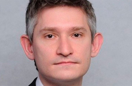 Александр Фэк.