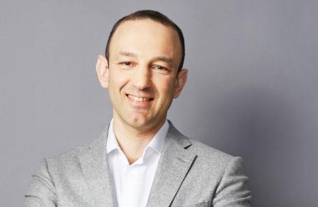 Георгий Чесаков, CEO «Тинькофф Мобайл