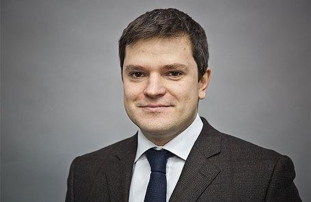 Алексей Козырев.