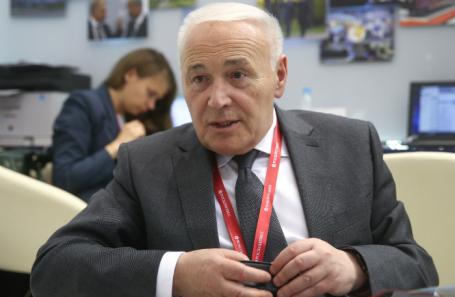 Владимир Печеный.
