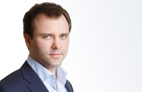 Павел Брызгалов, директор по стратегическому развитию финансово-строительной корпорации «Лидер»