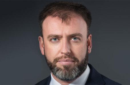 Роман Петруца.