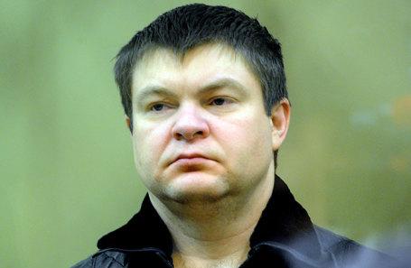 Сергей Цапок.