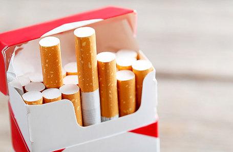 Немецкая коммерческая сеть Lidl прекращает реализацию сигарет вНидерландах