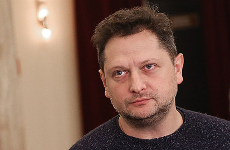 Евгений Писарев.