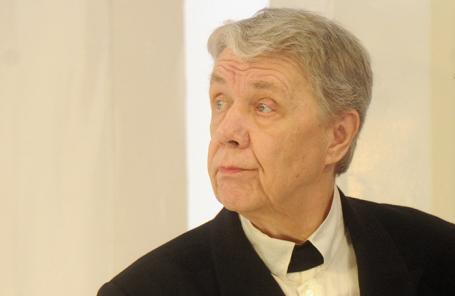 Игорь Охлупин.
