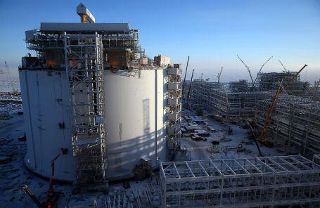 Китай заинтересовался российским газом