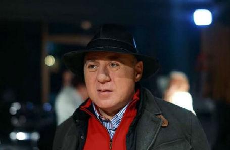 ВТбилиси скончался известный актёр и солист  Гио Хуцишвили