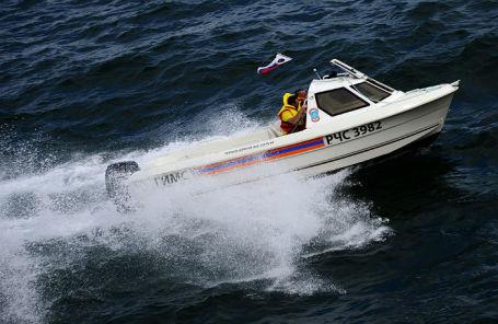 ВВолгограде после трагедии катамарана задержали владельца лодочной станции