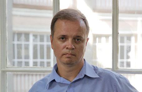 Адвокат Иван Павлов.