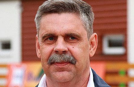 Анджей Мальчевский.