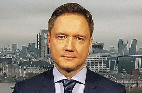 Сергей Капчук.