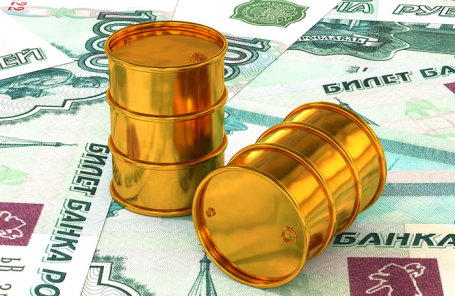 Бюджет получит отналогового маневра внефтяной ветви около ₽1,6 трлн