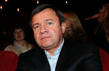 Валентин Юмашев.