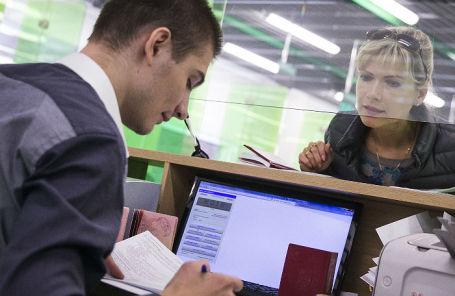 Спервого июля банки начнут узнавать клиентов поголосу ифотографии