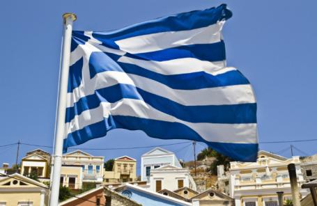 Греция выслала 2-х русских дипломатов