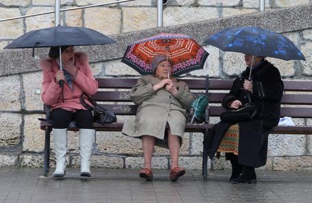 Минтруд отреагировал наинформацию осмягчении параметров пенсионного возраста