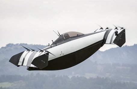 Мультикоптер Black Fly.