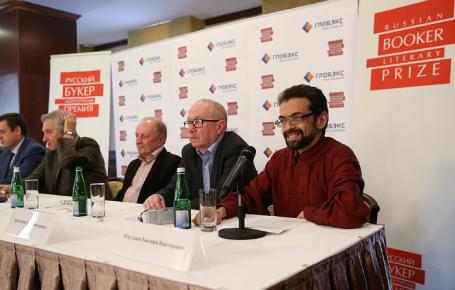 Престижная литературная награда «Русский буккер» осталась без снобжения деньгами