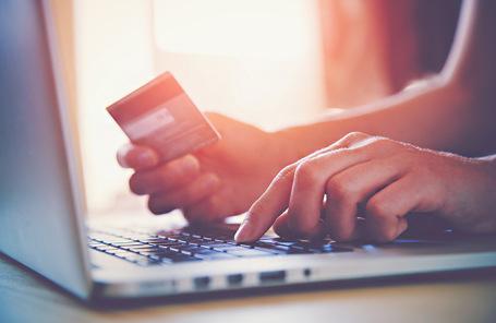 В Российской Федерации хотят ввести плату запокупки в иностранных электронных магазинах