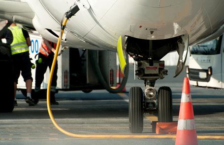 Дорогой авиакеросин может довести отрасль докризиса— специалисты
