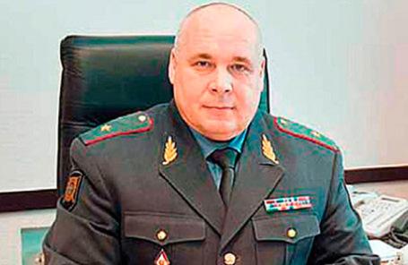 Виктор Трутнев.