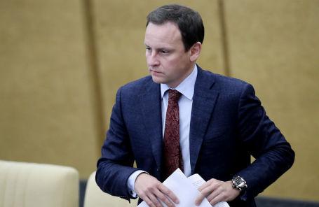 Александр Сидякин.