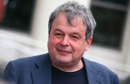 Михаил Балакин.