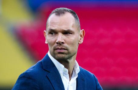 Сергей Игнашевич будет упражнять молодёжную команду ЦСКА