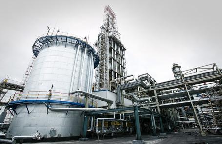 Государственная дума приняла закон оналоговом маневре внефтяной ветви