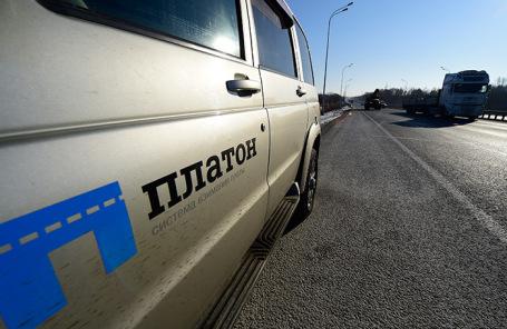 Дальнобойщиков вынудят менять устройства системы «Платон» раз втри года