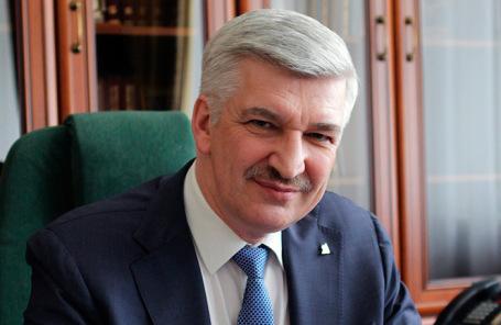 Сергей Лемешевский.