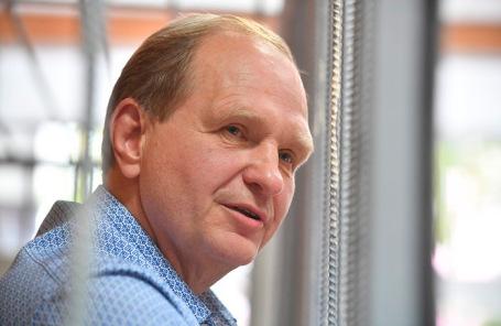 Сергей Шляков.