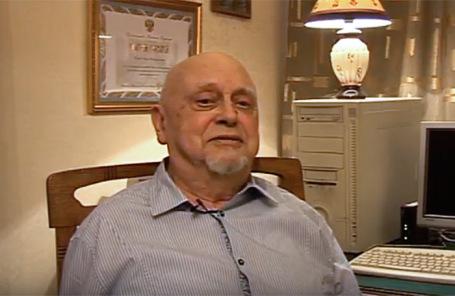Игорь Беляев.